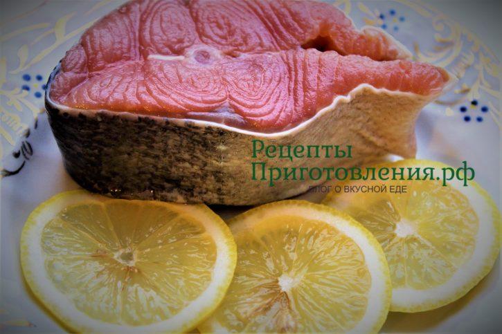 Как вкусно засолить лосось в домашних условиях