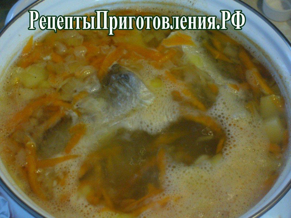 суп без картошки рецепт с фото