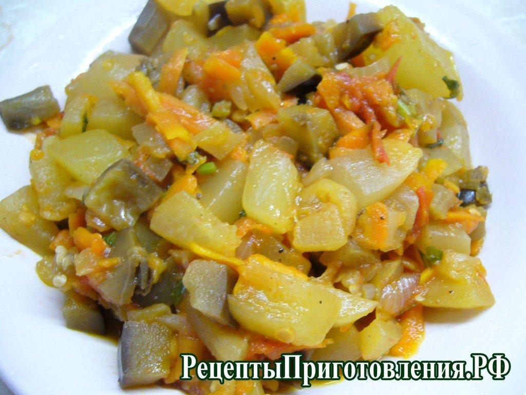 Как готовить салат из цветной капусты