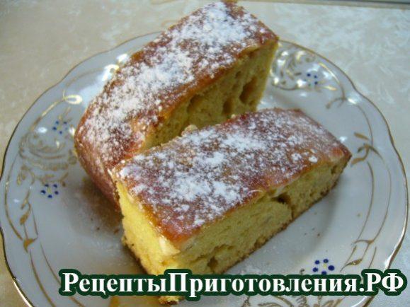 Не сладкий пирог в мультиварке на скорую руку рецепты с