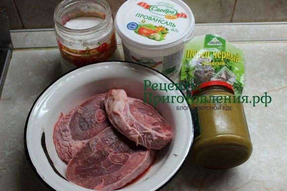 мясо индейки в духовке рецепты приготовления