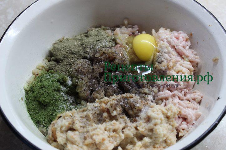 котлеты из щуки рецепты приготовления с салом